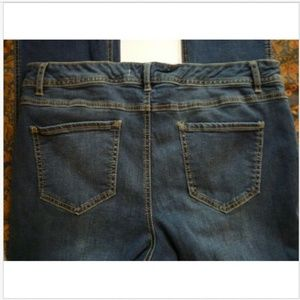 Hippie Jeans Women's Distressed